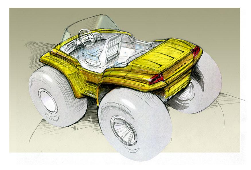 C 1 Yellow