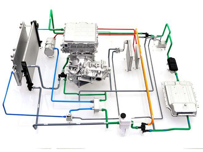 Технология тепловых насосов